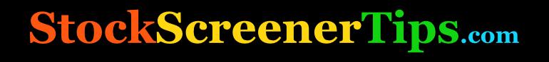 StockScreenerTips.com